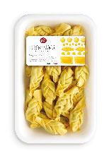 Confezione tortelli piacentini ricotta e spinaci